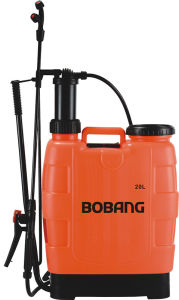 20L Backpack Hand Sprayer (BB-20L-6) pictures & photos