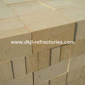 Sk38 High Alumina Fire Brick for Ball Mill pictures & photos