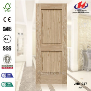 China EV Ash Molded MDF Door Skin pictures & photos