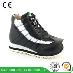Grace Ortho Children Comfortable Sport Shoes (4612174-3) pictures & photos