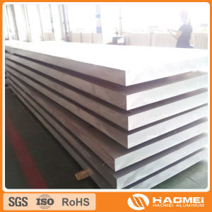 Alloy 5052 Aluminium Sheet for Yacht Production pictures & photos