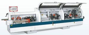 Automatic Curve Edge Bander Machine pictures & photos
