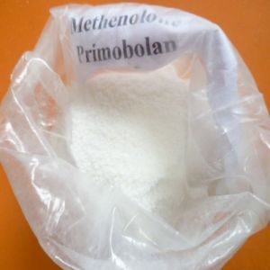 Muscle Bodybuilding Raw Powder Methenolone Acetate pictures & photos