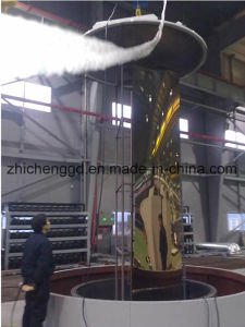 Stainless Steel Sheet Gold Coating Machine pictures & photos