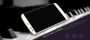 5.5inch Android Smart Phone Mt6752 Octa Core 2GB/16GB pictures & photos