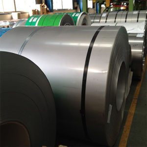 201 Cold Rolled Stainless Steel Coil 1%Cu 1%Ni pictures & photos