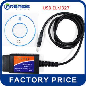 OBD2 OBD Elm327 Interface Auto Scanner USB Elm 327