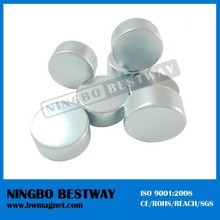 N38 Neodymium Large Disc Cylinder Magnet pictures & photos