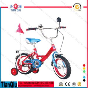 2016 Latest Hot Selling 4 Wheels Kid Bike/Boys Girls Kids Bike with Good Price/Cheaper Cross Kid Bike for 3 Years Old pictures & photos