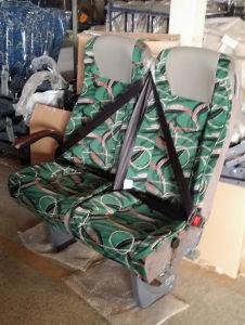 Intercity Passenger Lauxurious Auto Bus Coach Seat pictures & photos