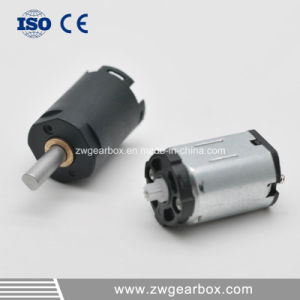 8mm Low Speed High Torque Mini Gearmotor pictures & photos