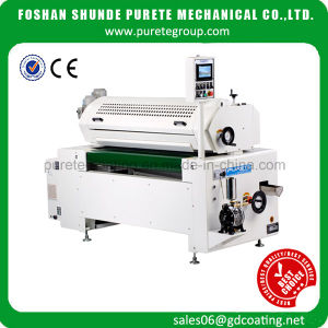 Automatic and High Quality Painting Coating Machine for Furniture