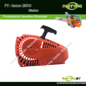 Komatsu Gasoline Chainsaw 25cc 2500 Starter Complete