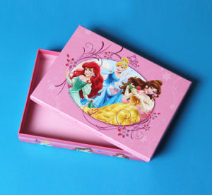 Doll Packing Box