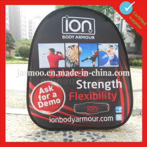 Custom Pop up Frame Banner Stand pictures & photos