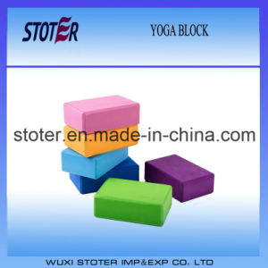 Promotional Hot Selling Yoga Block pictures & photos
