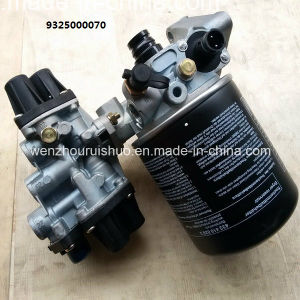 9325000070 Air Dryer for Mercedes Benz pictures & photos