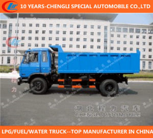 Dongfeng Dumper 4X2 Dump Truck Dongfeng Dump Truck pictures & photos