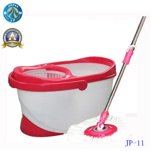 2015 Easy Life Hand Press 360 Spin Floor Mop