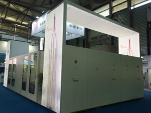 High Quality Aluminum LED Exhibition Booth pictures & photos