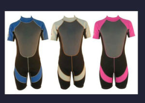 OEM New Design Oemchildren Wetsuit pictures & photos