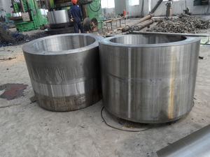 Steel 20mn Steel Forging Sleeve with Qt pictures & photos