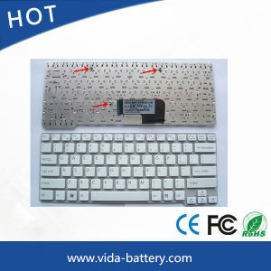 Genuine New Laptop Keyboard for Sony Vaio Vpc Cw Series pictures & photos