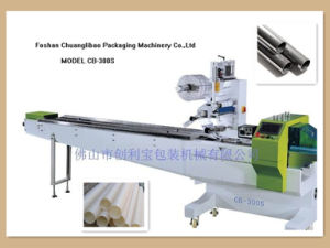 Disposable Syringe Automatic Packing Machine (CB-300SZ) pictures & photos