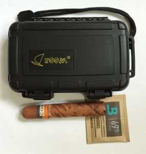 All Weather Waterproof Cigar Packaging Box Electronic Cigarette Case pictures & photos