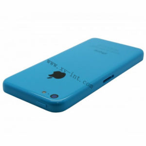 Colorful Housing Back Battery Cover for Apple iPhone 5c pictures & photos