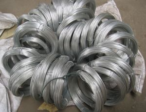 Galvanized Wire Gi Wire/Annealed Wire High Quality pictures & photos
