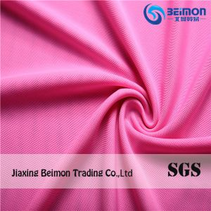86% Polyester and 14% Spandex Mesh Fabric for Garment pictures & photos