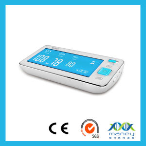 High Quality Digital Automatic Arm Type Sphygmomanometer pictures & photos