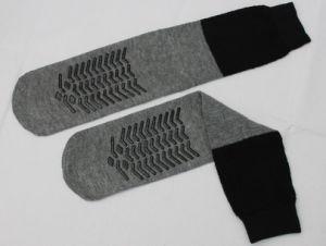 PVC DOT Flight Socks pictures & photos