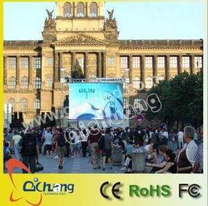 P8 Rental Outdoor LED Display pictures & photos