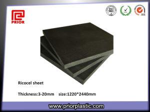 4mm Ricocel Alternative Sheet for PCBA Fixtures pictures & photos