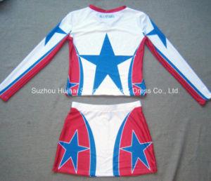 Sublimation Long Sleeve Uniform pictures & photos