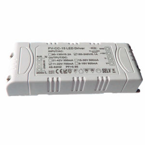 Dimmable LED Power Supply with 12V Low Voltage pictures & photos