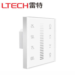 Ex1s Dimming European-Style Touch Panel