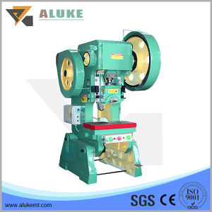China Manufacturer J21 Series Mechanical Power Press pictures & photos