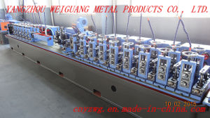 Wg25 High-Frequency Production Line for Steel Pipe pictures & photos