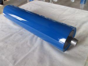 Belt Conveyor Nylon Roller Idler pictures & photos