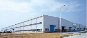 Prefab Construction Building for Office Factory Warehouse pictures & photos