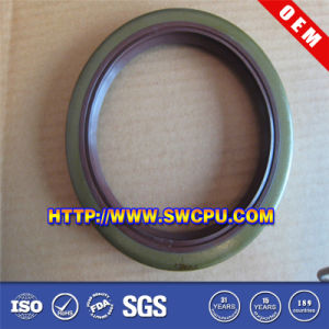 High Aging Resistant Rubber Oil Seal Retainer (SWCPU-R-R525) pictures & photos