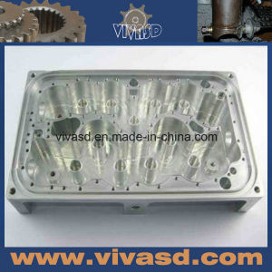 CNC High Quality Milling Part pictures & photos