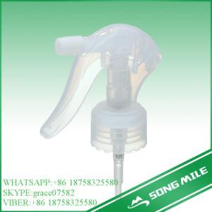 24/410 PP Transparent Plastic Pump Mini Trigger pictures & photos