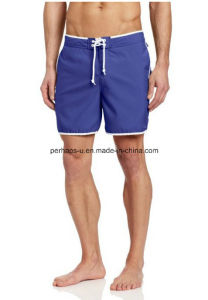 Fashion Printing Men′s Beach Shorts Garment pictures & photos