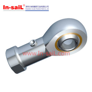 Stainless Steel Ball Clevis Joints Mbo DIN 71805 DIN 71803 pictures & photos