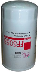 Fleetguard Fuel Filter for Shantui Bulldozer (FF5058) pictures & photos