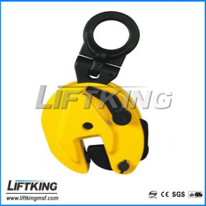 Vertical Lifting Clamp and Horizontal Lifting Clamp for Steel Factory pictures & photos